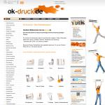 ok-druck.de | CSS Mod