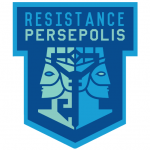 PERSEPOLIS Logo Mod