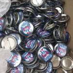 Badges AEGIS NOVA Nizza